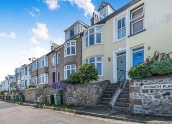 Thumbnail 4 bed terraced house for sale in St Ives, Cornwall, England