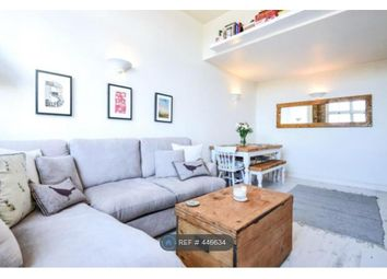 Thumbnail 1 bed flat to rent in Priory Grove School, London