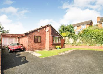 Thumbnail 2 bed detached bungalow for sale in Atlow Brow, Ashbourne