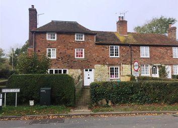 Thumbnail 2 bed cottage to rent in Batemans Corner Cottage, Bethersden, Ashford