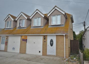 Thumbnail 2 bed semi-detached house for sale in Vauxhall Avenue, Jaywick, Clacton-On-Sea
