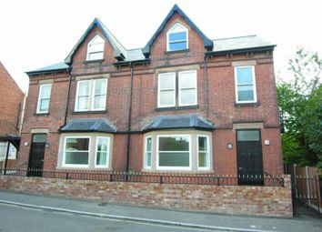 Thumbnail 2 bed flat to rent in Lee Court, 6/7 St Mary Street, Ilkeston, Derbyshire