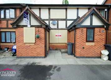 Thumbnail 2 bed semi-detached house for sale in Pinehurst Close, Leicester