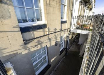 Thumbnail 1 bedroom flat for sale in Kirbys Flats, East Terrace, Whitby, North Yorkshire