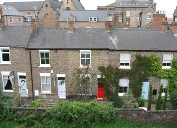 Thumbnail 2 bedroom terraced house to rent in Dewsbury Cottages, York