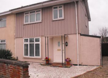 Thumbnail 6 bed property to rent in Cunningham Road, Norwich