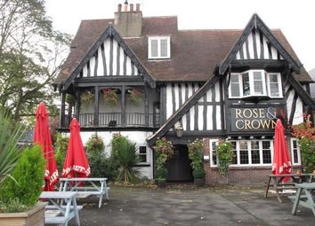 Thumbnail Pub/bar to let in Rose + Crown, North Bar Without, Beverley