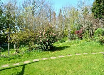 Thumbnail Land for sale in Mount View Garden Plot, Gerrans, Truro, Cornwall
