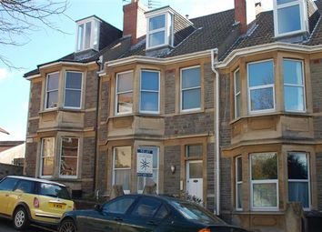 Thumbnail 1 bed flat to rent in Purton Road, Bishopston, Bristol
