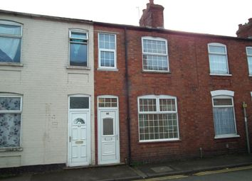 Thumbnail 3 bedroom property to rent in Wood Street, Kettering