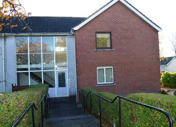 Thumbnail 2 bedroom flat to rent in Gillway, Rosyth, Fife