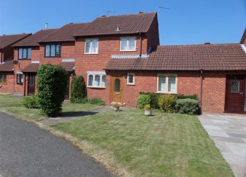 Thumbnail 3 bed terraced house to rent in Hardacre Close, Melbourne, Derby