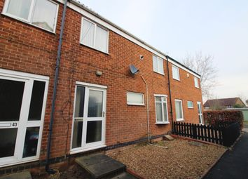 Thumbnail 3 bed terraced house for sale in Westmorland Road, Coventry