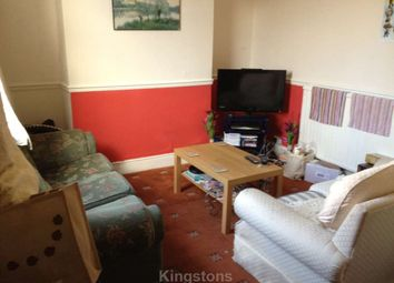 Thumbnail Room to rent in Blenheim Road, Roath