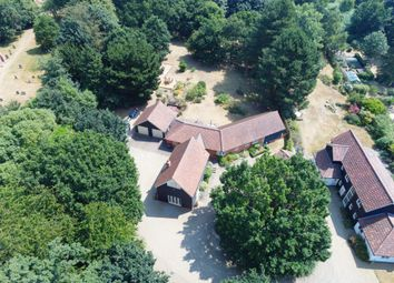 4 bed detached house for sale in School Lane, Bromeswell, Woodbridge IP12