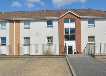 Thumbnail 2 bed flat for sale in Croftside Ave, Glasgow