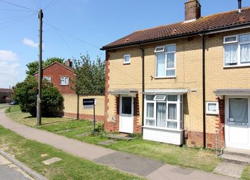 Thumbnail 2 bed end terrace house for sale in Twelve Acres, Willesborough, Ashford