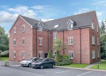 1 bed flat for sale in Birchfield Road, Webheath, Redditch B97