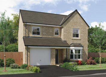 "Thumbnail 4 bed detached house for sale in ""Ashbery"" at Overdale Grange, Skipton"