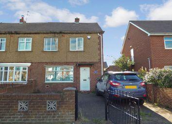 Thumbnail 2 bed semi-detached house for sale in Lanark Drive, Jarrow