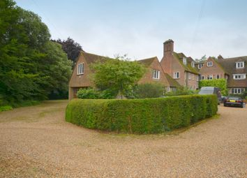 Thumbnail 2 bed flat to rent in Chivery, Tring