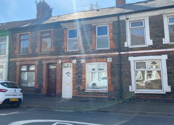 Thumbnail 2 bed property to rent in Cyfarthfa Street, Roath, Cardiff