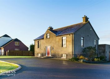 Thumbnail 4 bed detached house for sale in New Forge Road, Magheralin, Craigavon, County Armagh