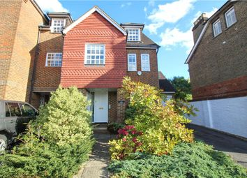Thumbnail 4 bed end terrace house for sale in The Fairfield, Farnham, Surrey