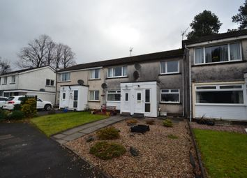 Thumbnail 2 bed flat to rent in Lychgate Road, Tullibody, Alloa