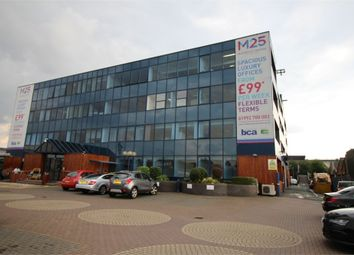 Thumbnail Commercial property to let in Business Centre, Brooker Road, Waltham Abbey From, Essex