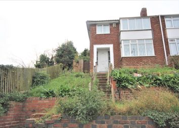 Thumbnail 3 bedroom semi-detached house for sale in Dudley Road East, Oldbury