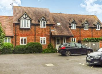 Thumbnail 2 bedroom flat for sale in Park Court, Thame
