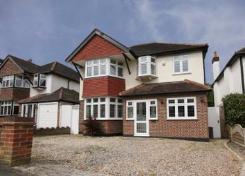 Thumbnail 5 bed detached house for sale in Copse Avenue, West Wickham