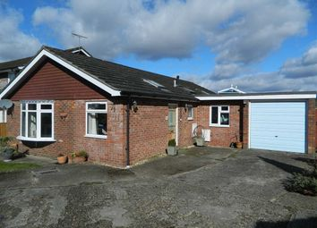 3 bed detached bungalow for sale in Downsview Drive, Midhurst GU29