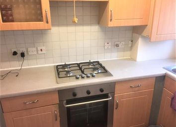 Thumbnail 2 bed terraced house to rent in Keel Close, Barking