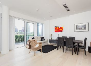 Thumbnail 2 bedroom flat for sale in Ravensbourne Apartments, Central Avenue