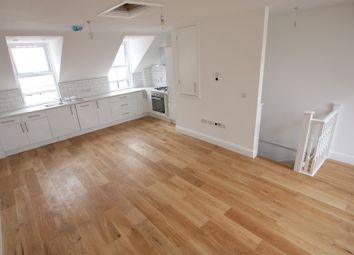 Thumbnail 2 bed maisonette to rent in Whiston Road, Hackney/Broadway Market