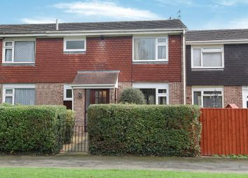 Thumbnail 3 bed terraced house for sale in Hereford City, Herefordshire