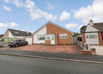 Thumbnail 3 bed detached bungalow for sale in Bryn Onnen, Abergele