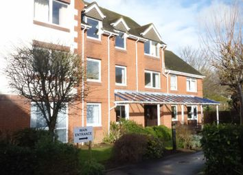 Thumbnail 1 bed property for sale in Crocker Street, Newport