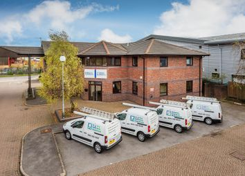 Thumbnail Office for sale in Faraday Road, Crawley