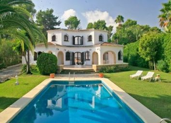 Thumbnail 4 bed chalet for sale in Cap Marti, Javea-Xabia, Spain