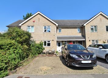 Thumbnail 3 bed terraced house for sale in Rectory Road, Havant