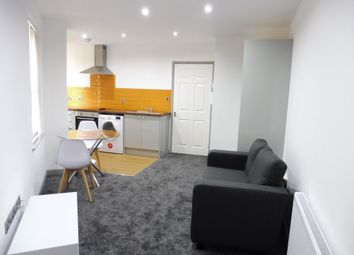 Thumbnail 1 bed flat to rent in Blackwall, Halifax
