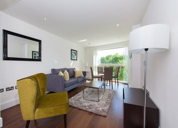 1 bed flat to rent in Talisman Tower, Lincoln Plaza, Canary Wharf E14