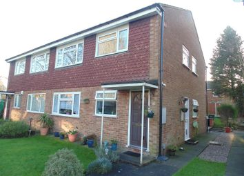 Thumbnail 2 bedroom flat for sale in Kingsmere Close, Erdington, Birmingham