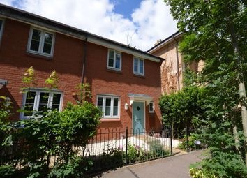 3 bed terraced house for sale in Acorn Close, St Crispins, Northampton NN5