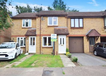 Jay Close, Southwater, Horsham, West Sussex RH13. 2 bed terraced house