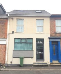 Thumbnail 3 bedroom terraced house for sale in Hastings Street, Luton, Bedfordshire