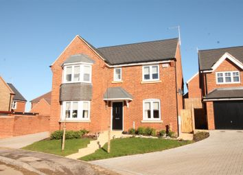 Thumbnail 5 bed detached house for sale in Bishops Meadow, Long Buckby
